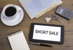 buying a short sale home