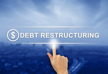 mortgage restructuring